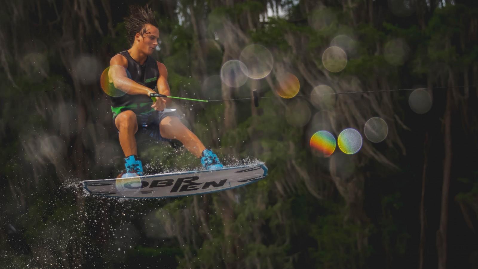 Cory Teunissen Wakeboard